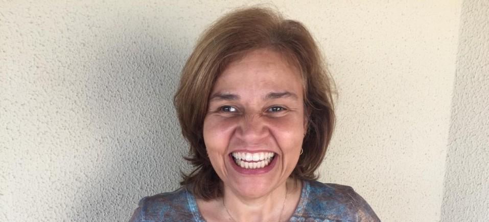 Adriane Bonato/Arquivo pessoal