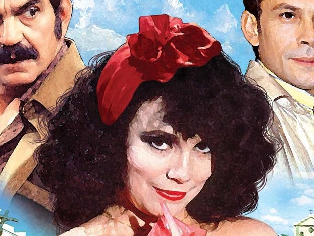 bf3212a51d As tendências usadas pela personagem de Regina Duarte fizeram muitas  pessoas abusarem de cores e tecidos