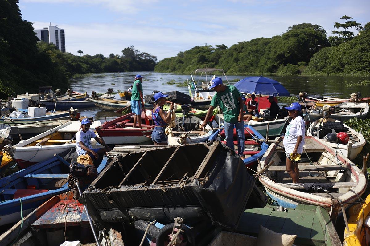 Resultado de imagem para Governo vai proibir a pesca de camarão e lagosta a partir de 1° de novembro no Nordeste